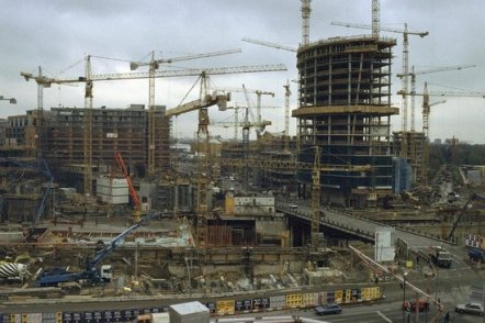 construction-at-potsdamer-platz